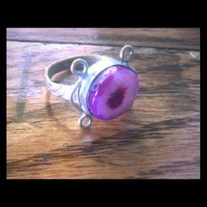 Jewelry - Purple Stone Ring